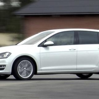Peugeot 208 – kandidat till Årets Bil 2013