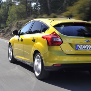 Bilfrågan: Korta intervaller även på bensin?