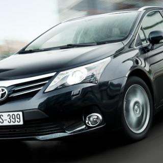 GM sålde bäst – körde om Toyota