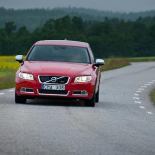 Topplista 2013: Mest registrerade bilarna