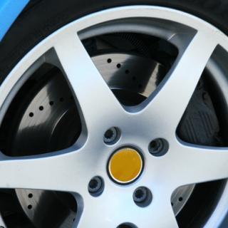 Bilfrågan: Hur kopplar jag in extraljusen?