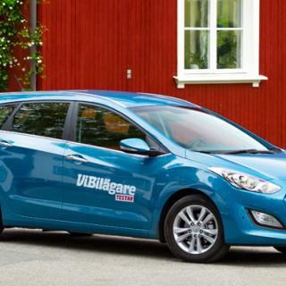 Biltest: Chevrolet Cruze, Ford Focus, Hyundai i30 (2012)
