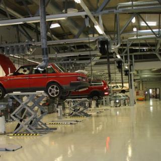Bilfrågan: Svart olja skäl för byte?
