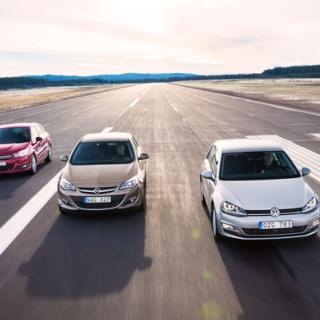 Rosttest: Opel Astra (2012)