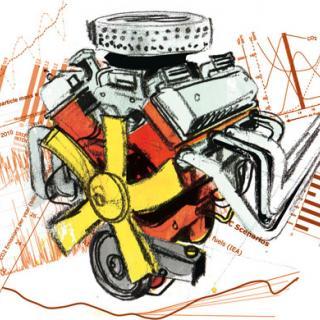 Bilfrågan: Vilken diesel törs man använda?
