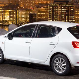 Biltest: Renault Clio, Seat Ibiza, Toyota Yaris (2013)