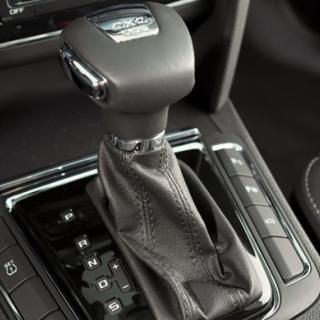 Nu ryker dubbelkopplingslådan i BMW:s modeller