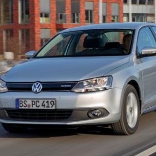 Biltest: Volkswagen Jetta
