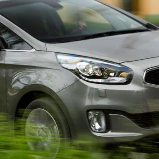 Toyota Verso: Plus och minus