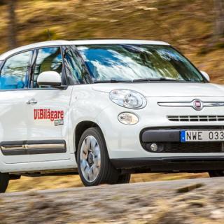 Opel Meriva: Plus och minus