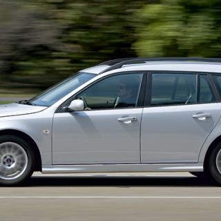 Bilfrågan: Var läcker det i min Volvo 240?