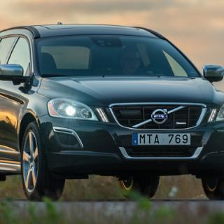 Dacia, Honda och Mazda ökar mest