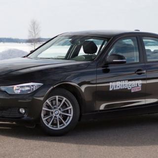 Biltest: BMW 318d, Peugeot 508, Skoda Octavia (2013)