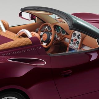 Fynda Spykerbilar på auktion