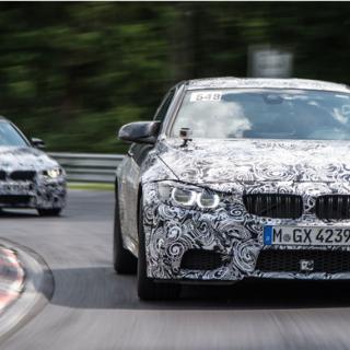 BMW M3 läggs ned