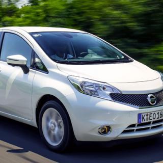 Biltest: Fiat Grande Punto, Nissan Note