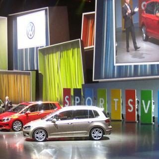 Många nyheter i Dacia Duster