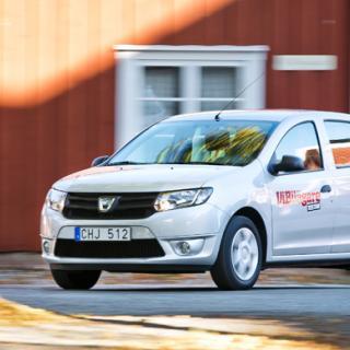 Ford Fiesta: Plus och minus