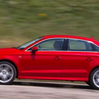 Provkörning: Lexus CT 200h (2014)