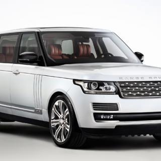 Range Rover Range_e – ny dieselhybrid