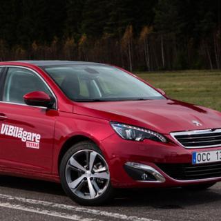 Mazda3: Plus och minus