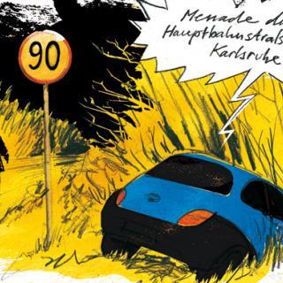 Bilfrågan: Tillåtet med avvikande reservhjul?