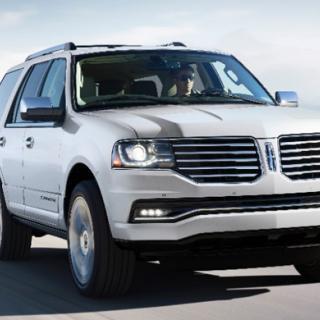 Lincoln Continental – lyx på amerikanska