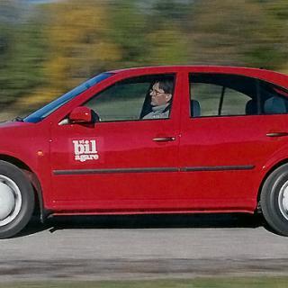 Bilfrågan: Bromstrumma på garantin?