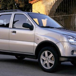 Provkörning: Suzuki Ignis (2017)