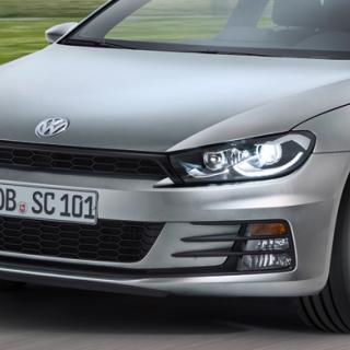 Bilfrågan: Problemmotor i VW Scirocco?