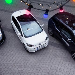 Provkörning: Volkswagen e-Up (2019)