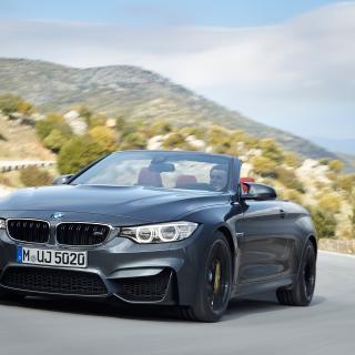 Premiär för BMW M3 och M4 – här är de svenska priserna