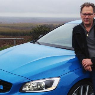 Volvo gör Polestar till eget varumärke