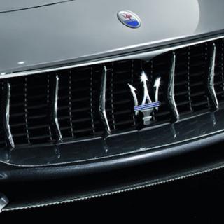 Levante – Maseratis första suv