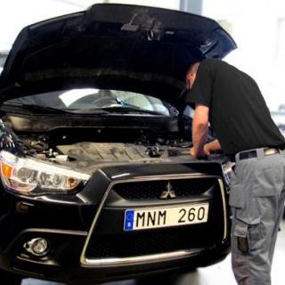 Bilfrågan: Byta batteri efter 20 månader?