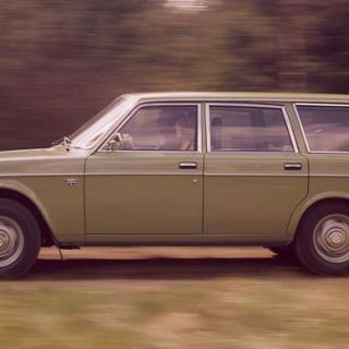 Ovanlig Volvo 240 Turbo såld till fyndpris på auktion