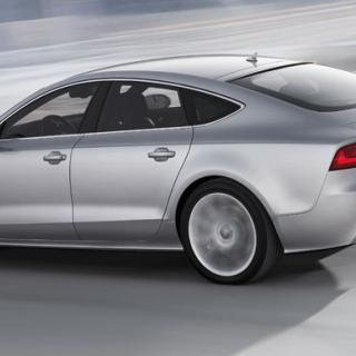 Nya Audi A7 Sportback – rapport från provkörningen