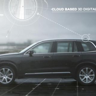 Direktrapport – Audi Q7 2015