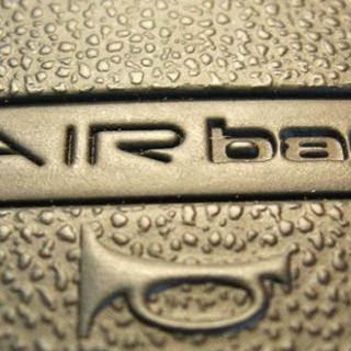 Airbagproblem hos Toyota