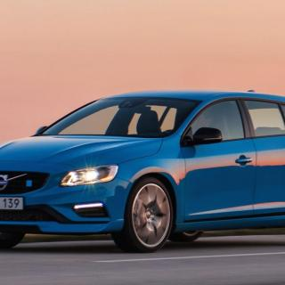 Volvo gör Polestar till eget prestandavarumärke.