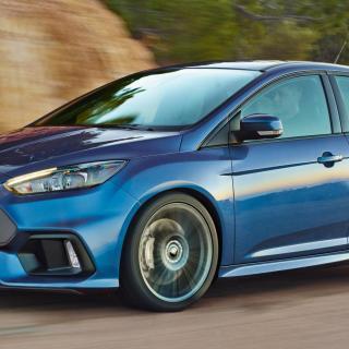 Nya uppgifter: Ford Focus RS läggs ned – ingen ersättare i sikte