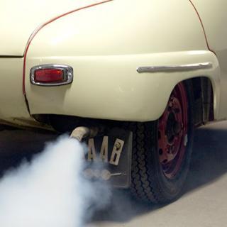 Ny forskning: Bilar kan avslöja dementa förare