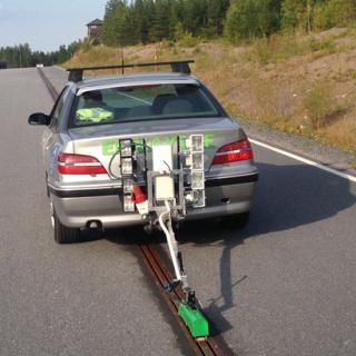 Bilfrågan: Vilken riskanalys görs för elvägar?