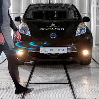 Så här kan nya elbilarna låta