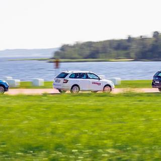 Rosttest: Dacia Logan MCV (2015)