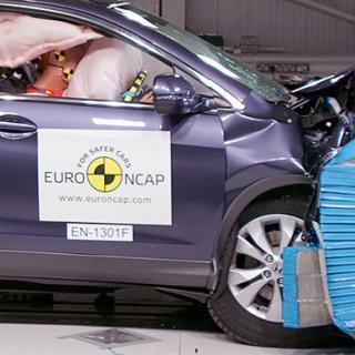 Honda har varit Takatas största kund när det gäller airbags.