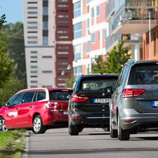 Rosttest: Volkswagen Touran (2015)