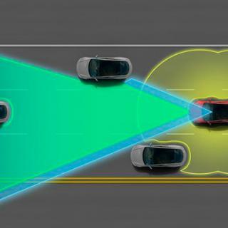 Teslas Autopilot kan vara olaglig i Sverige.