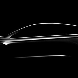 Hyundai Ioniq är än så länge höljd i dunkel.
