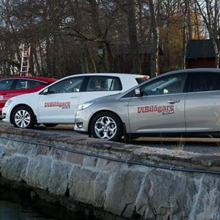 Bilfrågan: Goodwill för överkuggad kedja, Volkswagen?